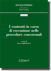 I contratti in corso di esecuzione nelle procedure concorsuali