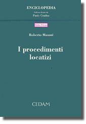 I procedimenti locatizi