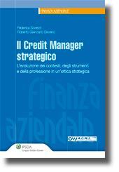 Il Credit Manager strategico