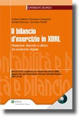Il bilancio d'esercizio in XBRL