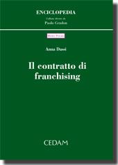 Il contratto di franchising