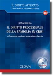 Il diritto processuale della famiglia in crisi