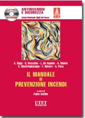 Il manuale di prevenzione incendi