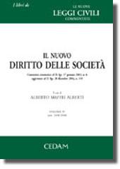 Il nuovo diritto delle società
