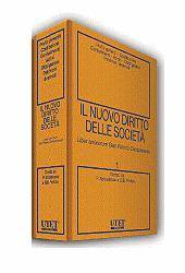 Il nuovo diritto delle società - Volume IV