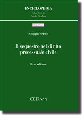 Il sequestro nel diritto processuale civile