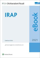 Offerta: Irap - Digitale sempre aggiornato + Irap versione carta