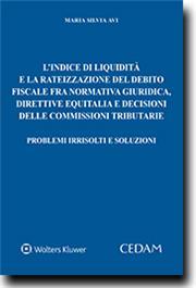 L'indice di liquidità e la rateizzazione del debito fiscale fra normativa giuridica, direttive Equitalia e decisioni delle commissioni tributarie