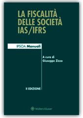 La Fiscalità delle società IAS/IFRS