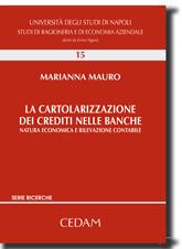 La cartolarizzazione dei crediti nelle banche