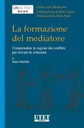 La formazione del mediatore