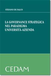 La governance strategica nel paradigma