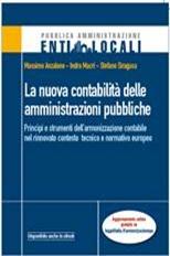 La nuova contabilità delle amministrazioni pubbliche