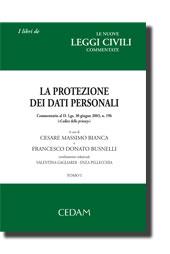 La protezione dei dati personali