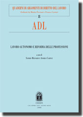 Lavoro autonomo e riforma delle professioni
