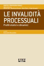 Le invalidità processuali