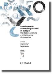 Le minoranze etnico-linguistiche in Europa