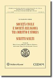 Luciano Musselli, società civile e società religiosa tra diritto e storia