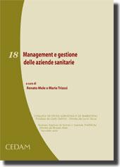 Management e gestione delle aziende sanitarie