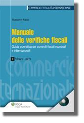 Manuale delle verifiche fiscali