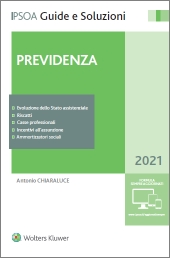 Previdenza 2019