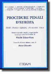 Procedure penali d'Europa