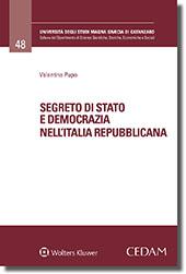 Segreto di Stato e democrazia nell'Italia repubblicana