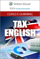 Tax English