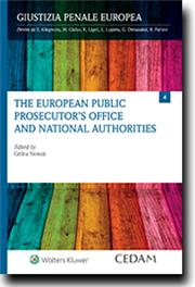 The European Public Prosecutor's Office and National Authorities