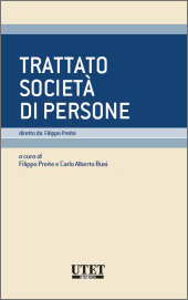 Trattato Società di Persone