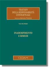 Trattato della responsabilità contrattuale - Vol. I: Inadempimento e rimedi