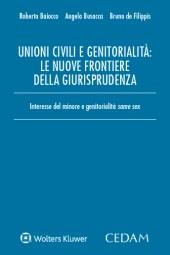 Unioni civili e genitorialità: le nuove frontiere della giurisprudenza