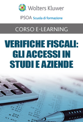 Verifiche fiscali: gli accessi in studi e aziende
