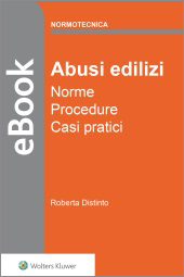eBook - Abusi edilizi