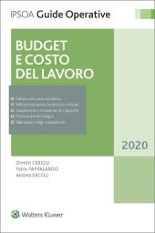 eBook - Budget e costo del lavoro