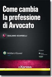 eBook - Come cambia la professione di Avvocato