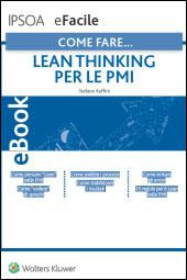 eBook - Come fare... Lean Thinking per le PMI