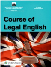 eBook - Course of Legal English