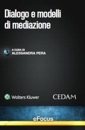eBook - Dialogo e modelli di mediazione