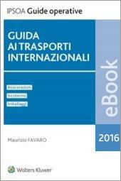 eBook - Guida ai trasporti internazionali