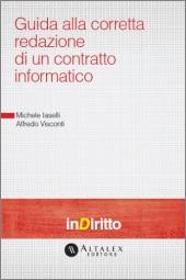 eBook - Guida alla corretta redazione di un contratto informatico