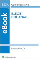 eBook - Illeciti doganali