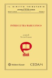 eBook - Intrecci tra mare e fisco
