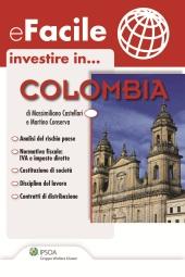 eBook - Investire in... Colombia
