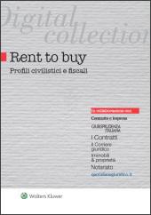 eBook - Rent to buy