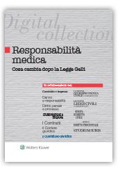 eBook - Responsabilità medica