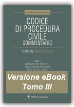 Codice di Procedura Civile  (4 tomi con cofanetto + 4 ebook)